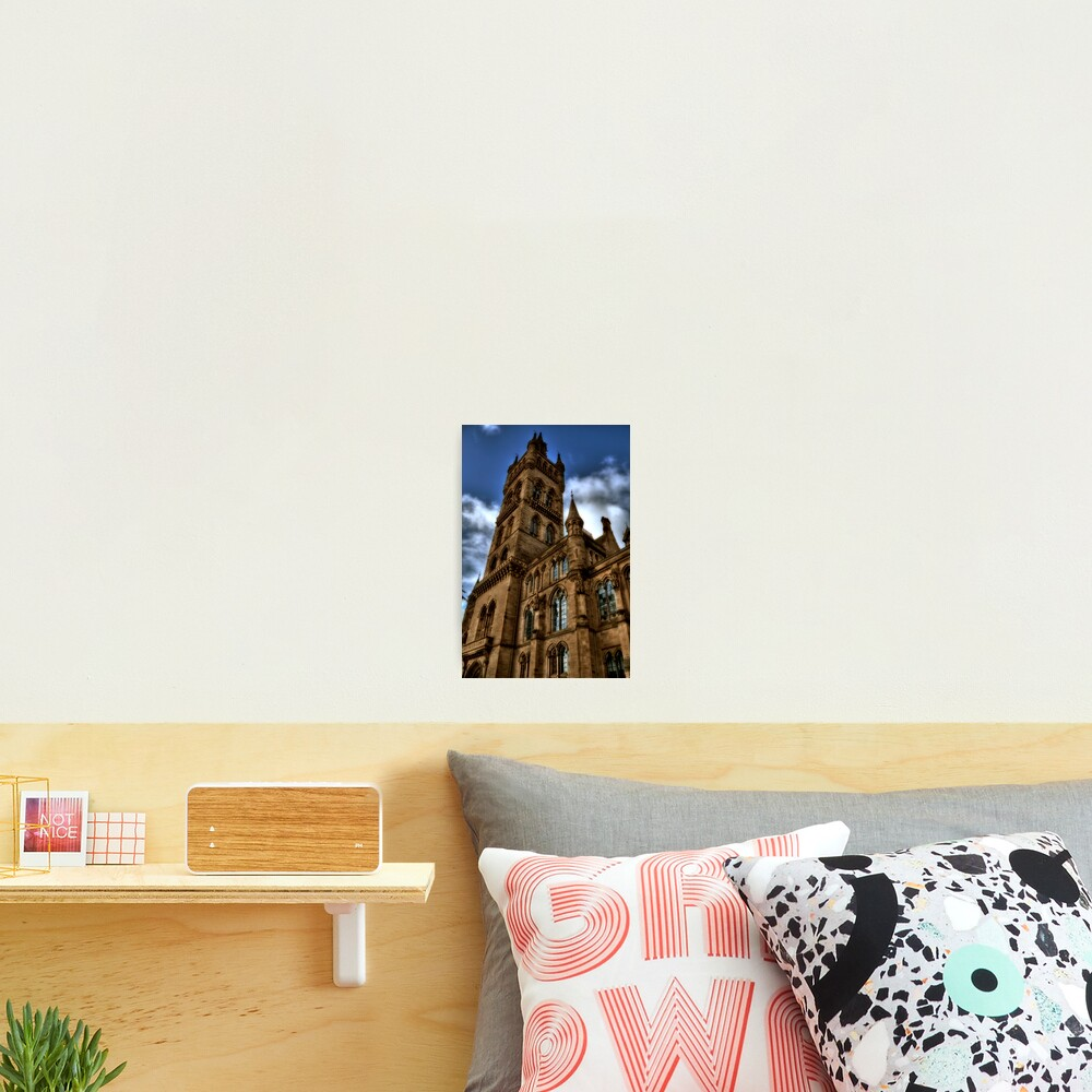 The Tower Photographic Print