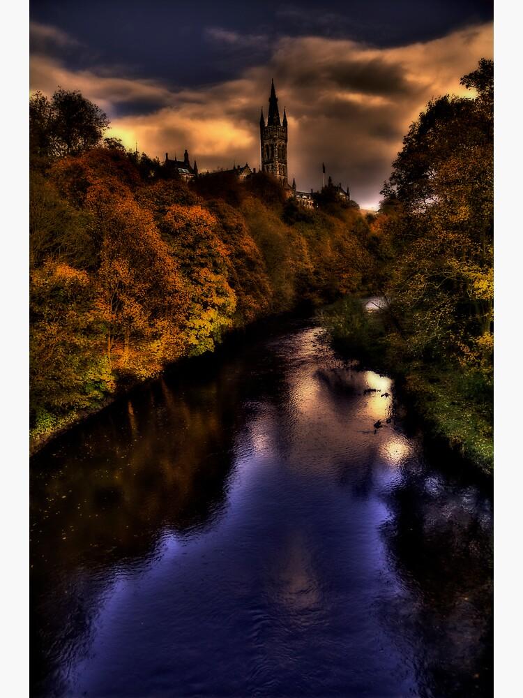 Autumn Evening by Shuggie