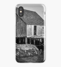 Peggys Cove iPhone Case/Skin