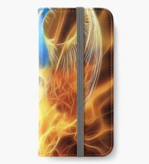 From the ashes... iPhone Wallet/Case/Skin