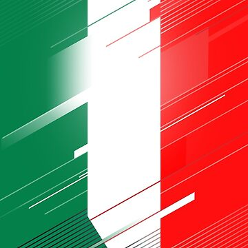 Italy flag by mikath