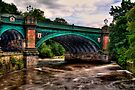 Great Western Bridge by Karl Williams