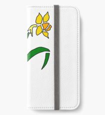 Daffodils! iPhone Wallet/Case/Skin