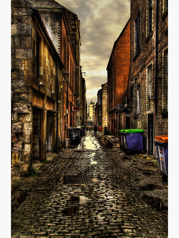 Cobbles by Shuggie
