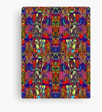 WEAR IS ART  #251 Canvas Print
