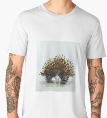 Echidna Men's Premium T-Shirt