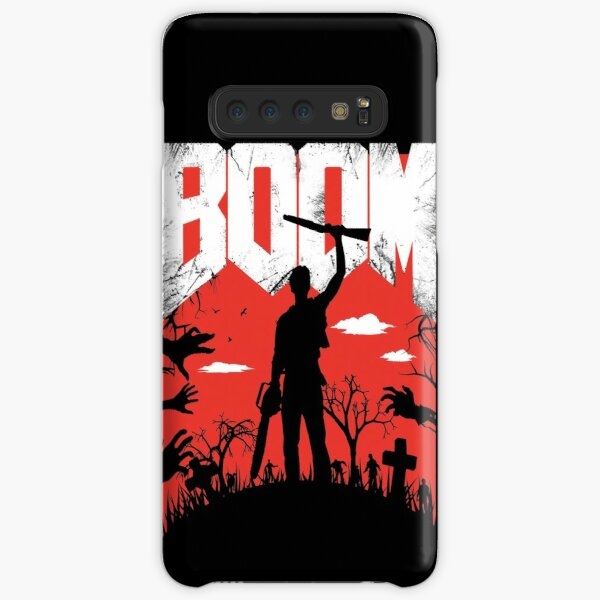This is my Boomstick! Samsung Galaxy Snap Case