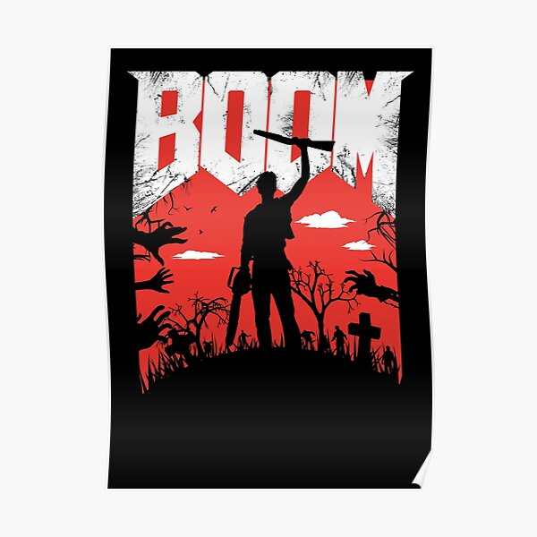 This is my Boomstick! Poster