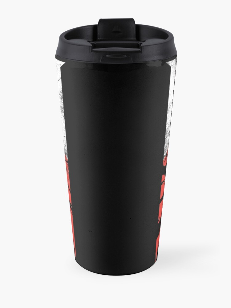 Alternate view of This is my Boomstick! Travel Mug
