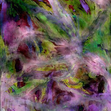 Transcending gravity by crystalline