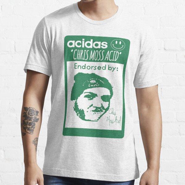 Greeny  Essential T-Shirt