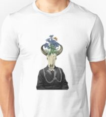 That Gentleman From Your Dream Unisex T-Shirt