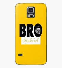 BRO - Gabriel - QWA Case/Skin for Samsung Galaxy