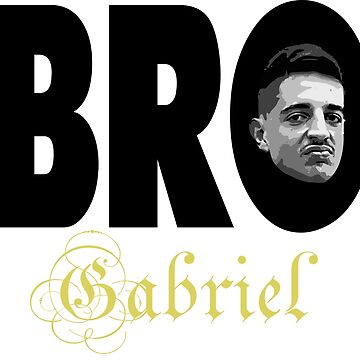 BRO - Gabriel - QWA by Chewfactor