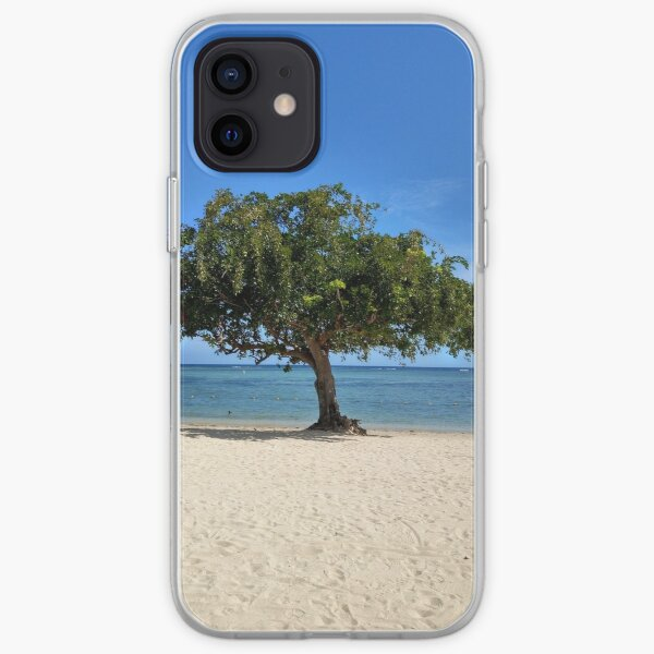 Solitary iPhone Soft Case
