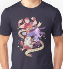 Tres Horny Boys Unisex T-Shirt