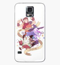 Tres Horny Boys Case/Skin for Samsung Galaxy