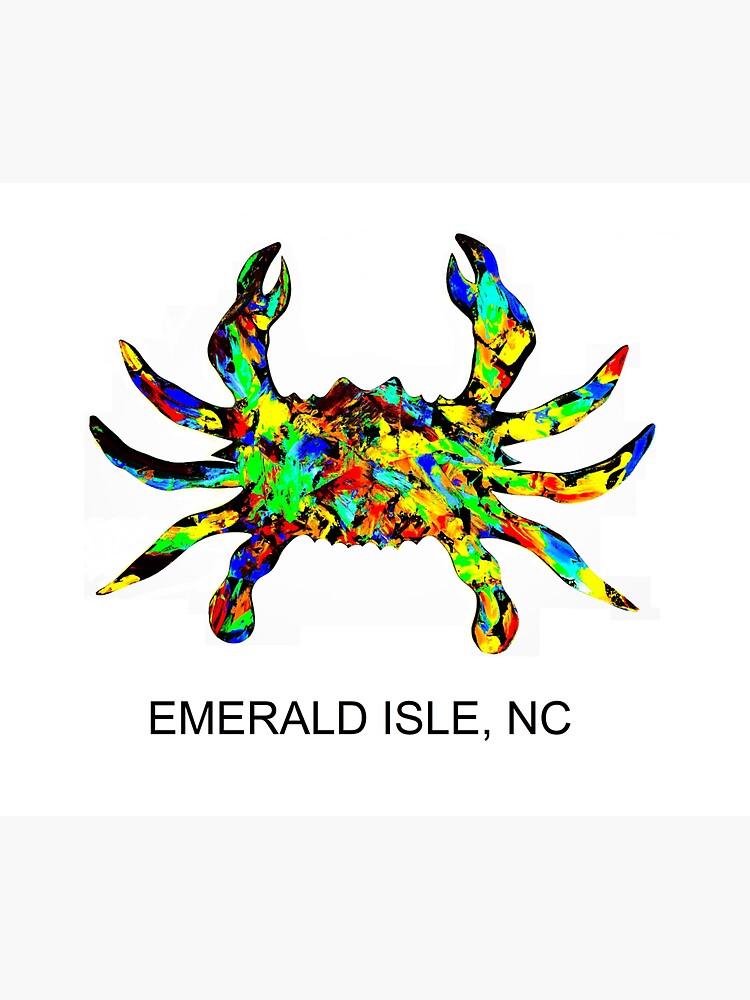 The Ugly Crab    (Emerald Isle, NC) by barryknauff