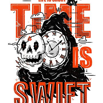 Time Is Swift! by effect14
