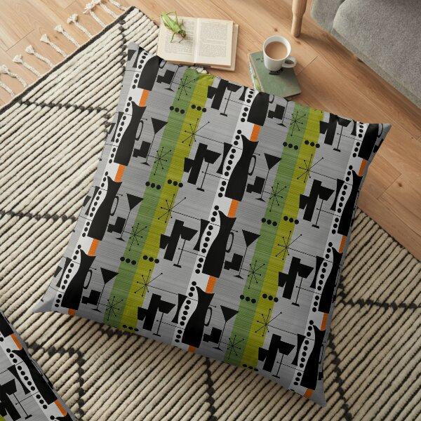 Drink Floor Pillow