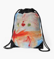 Dance Drawstring Bag