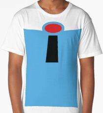 Vintage Mr. Incredible Long T-Shirt