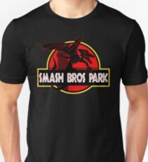 Smash Bros Park Unisex T-Shirt
