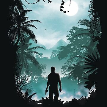 Uncharted 4 Nathan Drake by SimpleDesignes