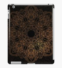 Boho Chic Luxury Design iPad Case/Skin