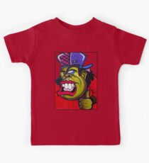 The Big Bad One (v1) Kids Clothes