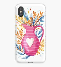 Love Bouquet iPhone Case