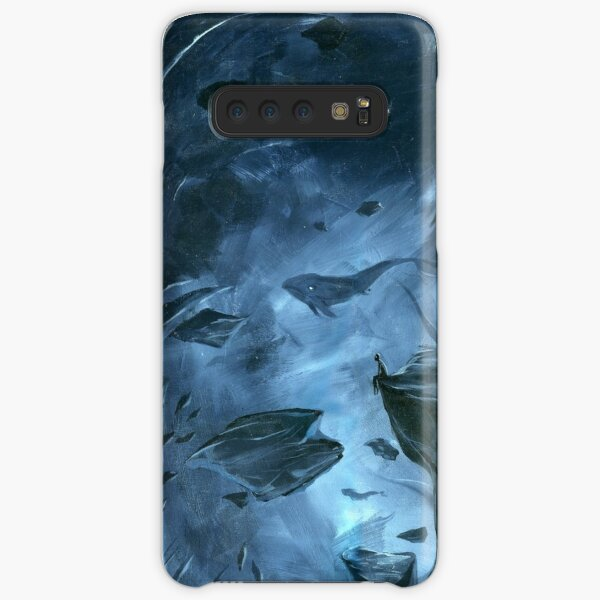 The Void Samsung Galaxy Snap Case