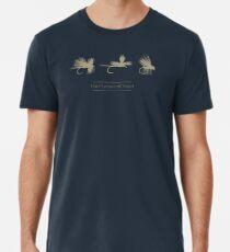 The Pursuit of Trout Men's Premium T-Shirt