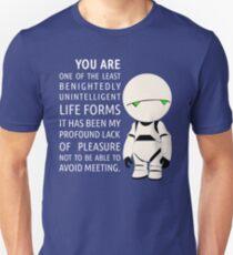 Marvin intelligence T-Shirt