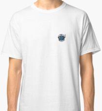 Astronaut - Cartoon Classic T-Shirt
