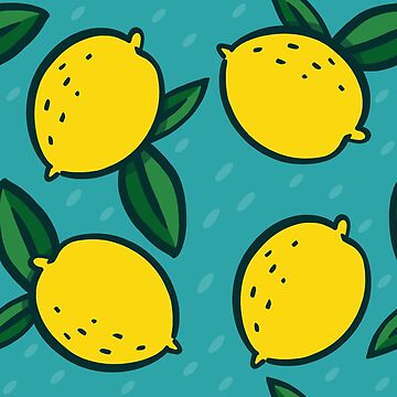 Lemons  by TsipiLevin