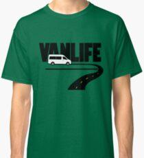 Sprinter Vanlife  Classic T-Shirt