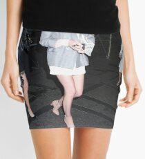 Whitney Port Mini Skirt