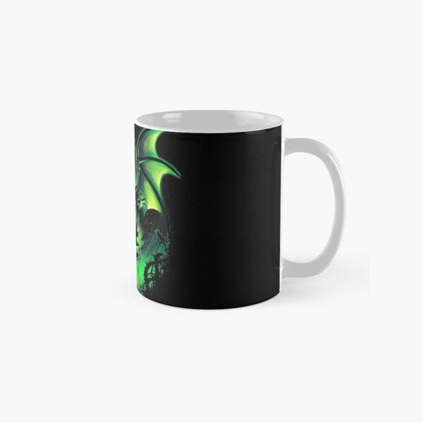 Maleficium Classic Mug