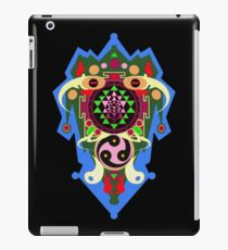 Destroyer of dreams abomination 1 iPad Case/Skin