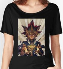 Yami Yugi Women's Relaxed Fit T-Shirt
