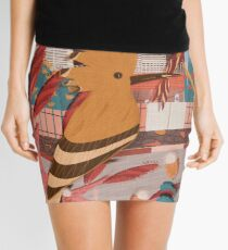 hoopoe Mini Skirt