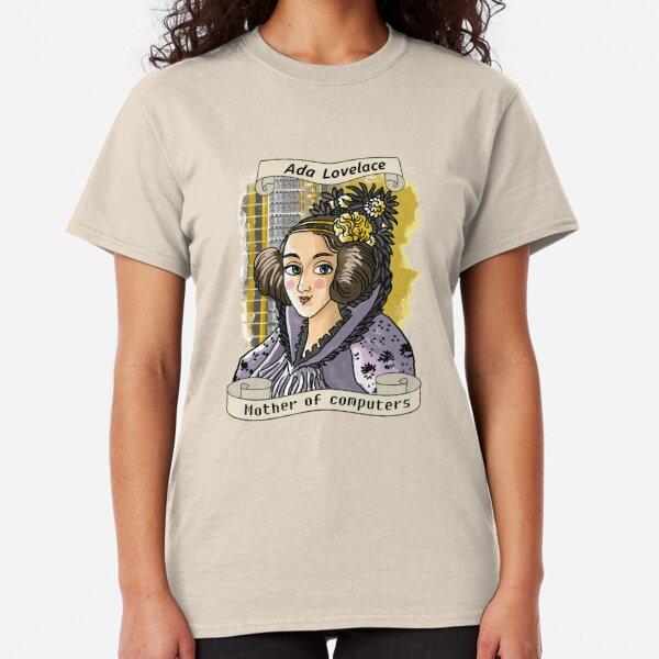 Camisetas: Mujeres En La Ciencia   Redbubble