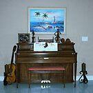 Musical Stuff by Virginia N. Fred