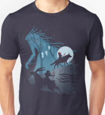 Ancient Spirit Unisex T-Shirt