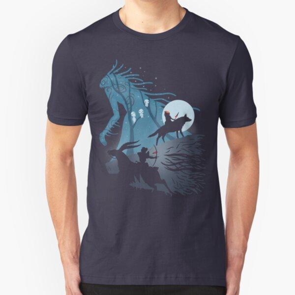 Ancient Spirit Slim Fit T-Shirt
