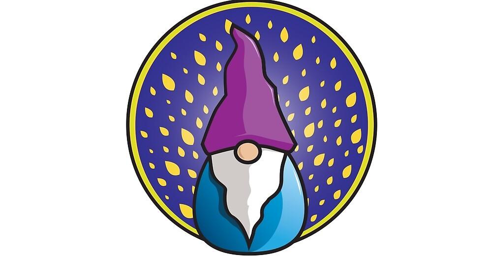 Gnome by Vrana82