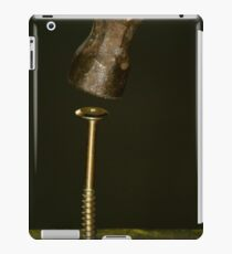 Manchester Screwdriver iPad Case/Skin