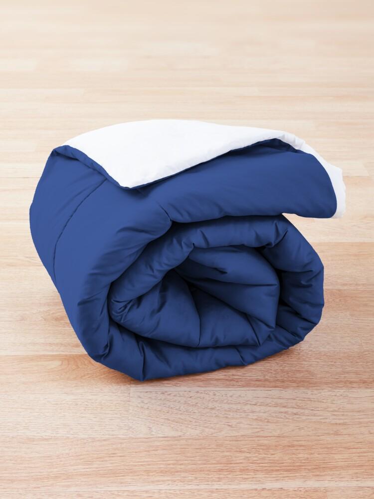 Alternate view of Bust Comforter