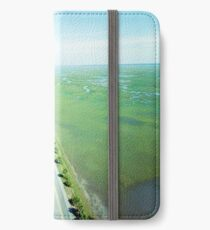 Beach Road iPhone Wallet/Case/Skin